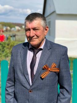 Нигметзянов  Расиф Рифгатович